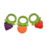 Чесалка Fruit K999-511C