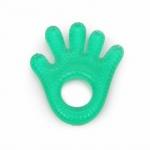 Чесалка Ръка зелен T1204