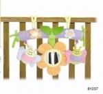 Мека играчка Spring time 81237