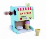 Дървена машина за сладолед 4320