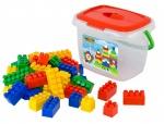 """Конструктор """"Малък Строител"""" в кутия 41845"""