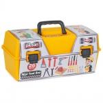 Строителни инструменти в куфар 03248