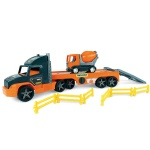 Автовоз на бетоновоз tech Truck 36750