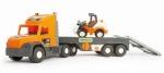 Багер автовоз Tech Truck 36720