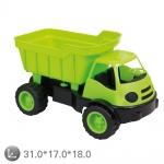 Камион (гумени колела) 10175