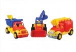 Камион комплект 06