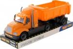 Камион с полуремарке Mike 58560
