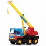 Кран Middle Truck 32001/32360