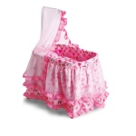Легло-люлка за кукли Princess 9376