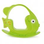 Люлка Рибка зелен 06151