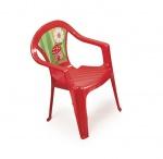 Стол Парадисо червен 02631