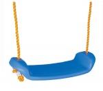 Люлка с въжета син 06116