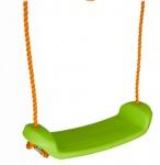 Люлка с въжета зелен 06116