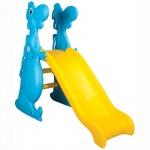 Пързалка 123 cm Happy Dino 06198
