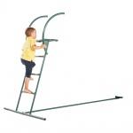 Стълба за пързалка 196 cm Tsuri