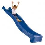 Улей за пързалка 290 cm Tsuri син