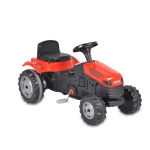 Трактор Active червен 07314