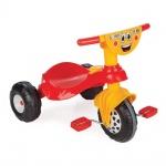 Мотор с педали Smart червен (кутия) 07132