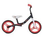 Велосипед балансиращ Zig Zag червен