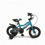 Детски велосипед 12 Prince син