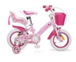 Детски велосипед 12 Puppy