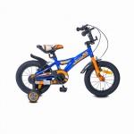 Детски велосипед 14 Rapid син