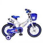 Детски велосипед 1481 син