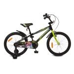 Детски велосипед 20 Master Prince черен