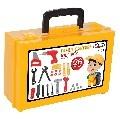 Строителни инструменти с чанта 03314