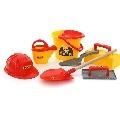 Строителни инструменти с лопата 50632