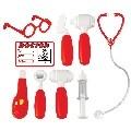 Докторски комплект с чанта 03310