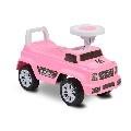 Кола за бутане Speed розов JY-Z12
