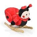 Люлка плюшена Ladybug