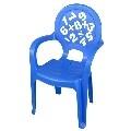 Стол с цифри син 03412