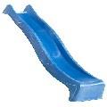 Улей за пързалка 228 cm Rex син