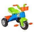 Мотор с педали Atom зелен 07129
