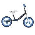 Велосипед балансиращ Zig Zag син