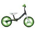 Велосипед балансиращ Zig Zag зелен