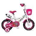 Детски велосипед 1281 розов