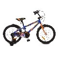 Детски велосипед 20 Master Prince син