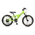 "Велосипед 20"" Flash зелен"