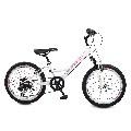 "Велосипед 20"" Princess бяла"