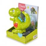 Бебешки светещ динозавър K999-143