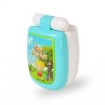 Бебешки Телефон с Капаче Green K999-95B