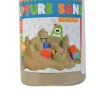 Супер Пясък 500гр.+Форми Замък T02104