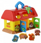 """Сортер """"Pets House"""" 9173"""