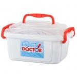 Докторски комплект в куфарче (14 части) 53619