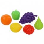 Комплект плодове (6 части) 46987