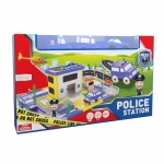 Полицейска станция 68