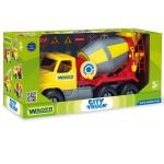 Бетоновоз City Truck 32607/32600-A